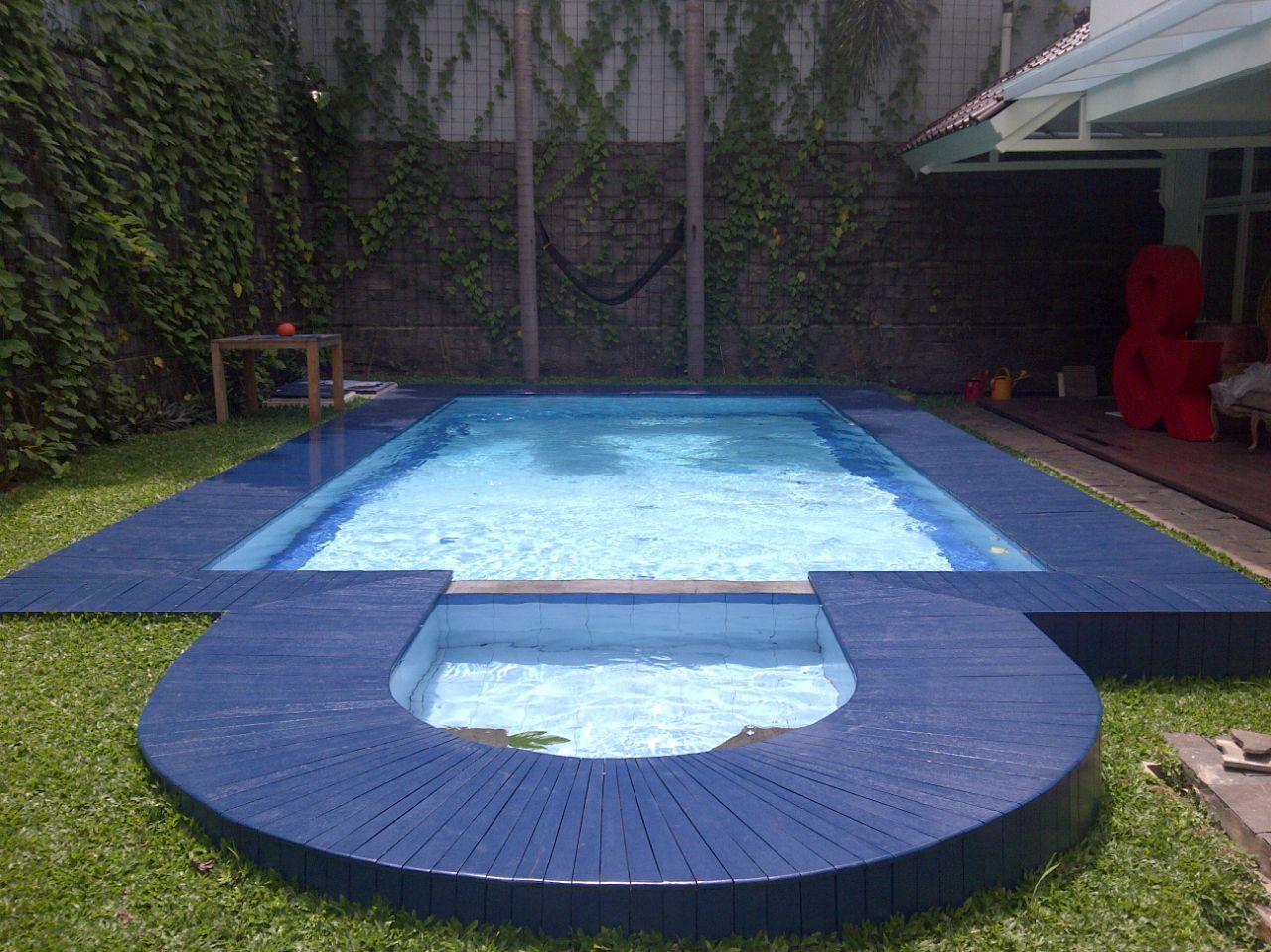 dasar dasar perawatan kolam renang