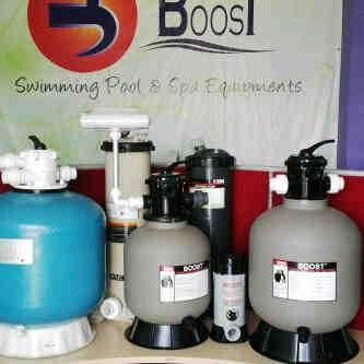 Boost Pumps