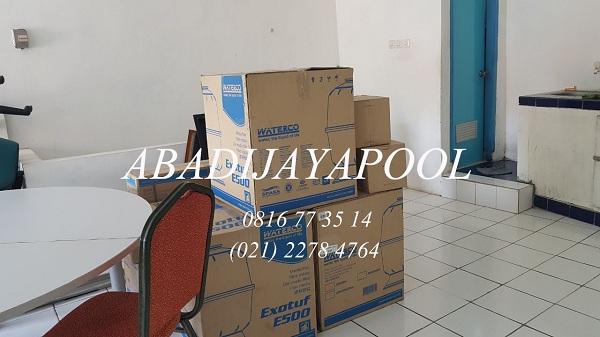 Jual Water Heater Hayward Pool Original
