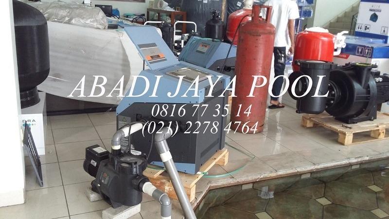 Jual Pompa Kolam Renang Tangerang Selatan