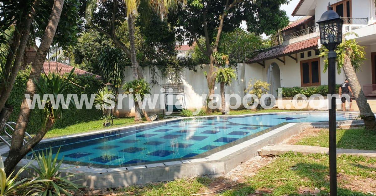 Jasa Renovasi Kolam Renang – Sekojo Palembang