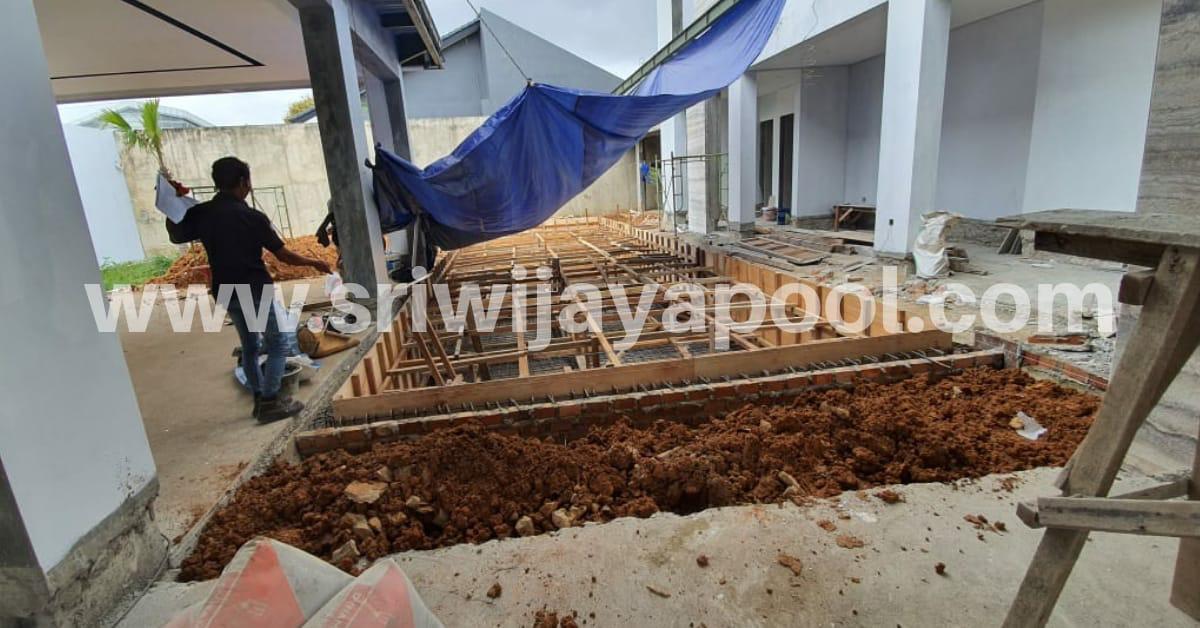 Jasa Instalasi Kolam Renang Kota Lubuklinggau