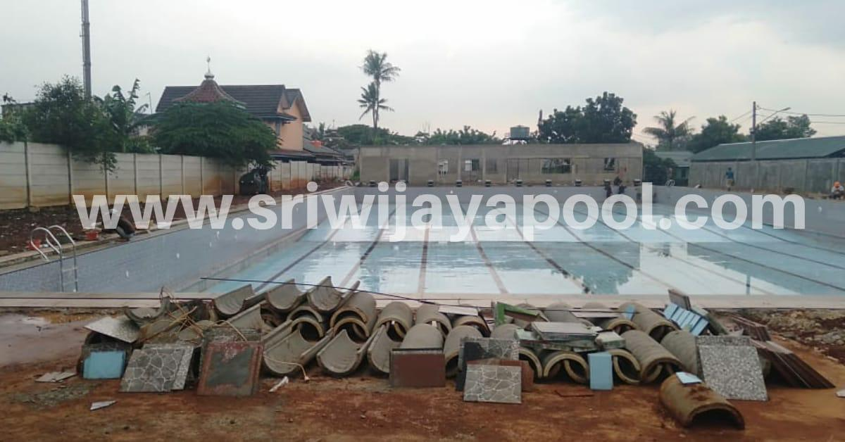 Jasa Kontraktor Sriwijaya Pool sako kenten
