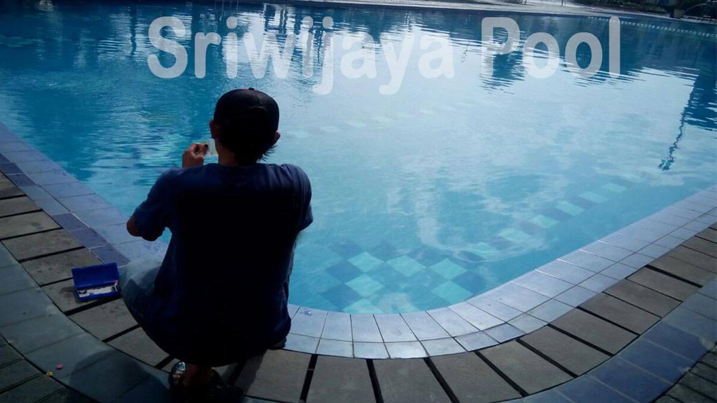 jasa penjernihan kolam renang oleh sriwijaya pool