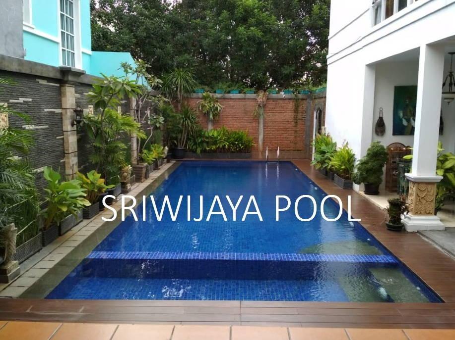 Cara Praktis Menjernihkan Air Kolam Renang by Sriwijaya Pool