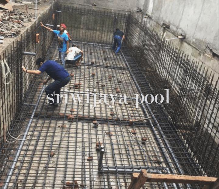 Sriwijaya Pool
