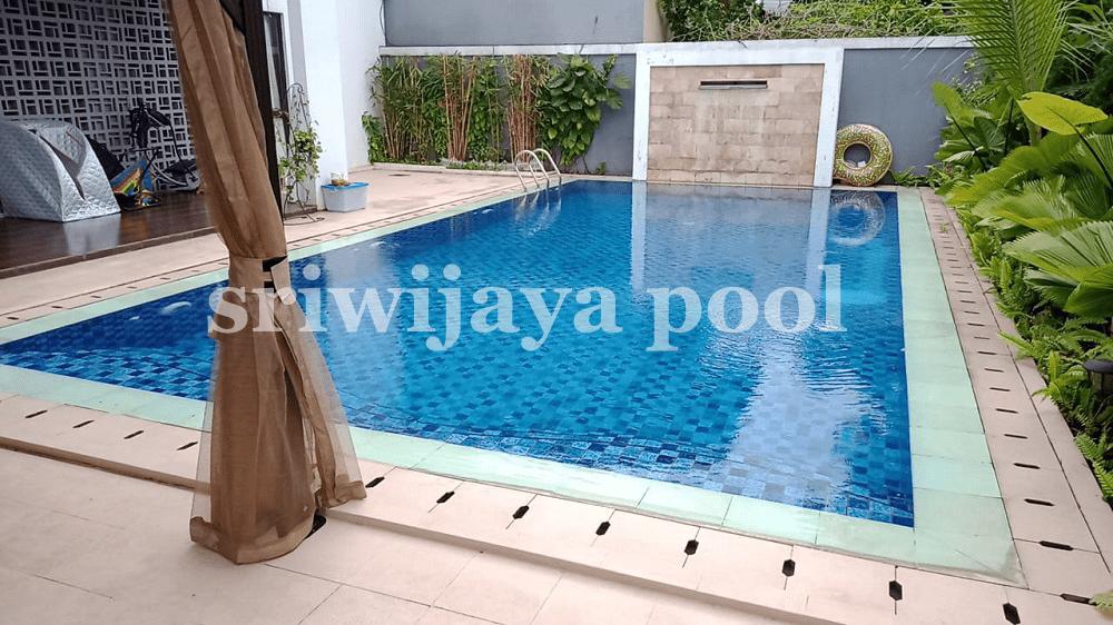 Cara Merawat Kolam Renang Ketika Musim Hujan Sriwijaya Pool