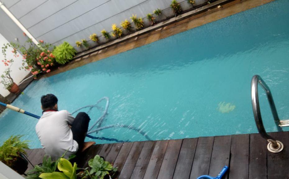 jasa maintenance kolam renang
