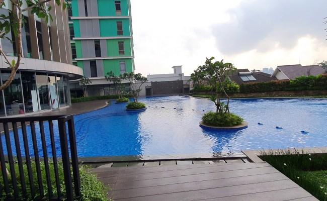 kontraktor kolam murah